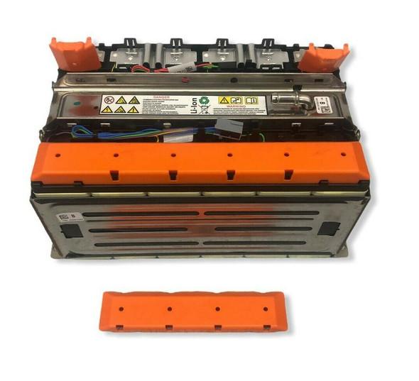 Solar Battery Bosch 6 Cells 24 volt DC 1300 Watt hour 1.3 kWh Lithium Ion