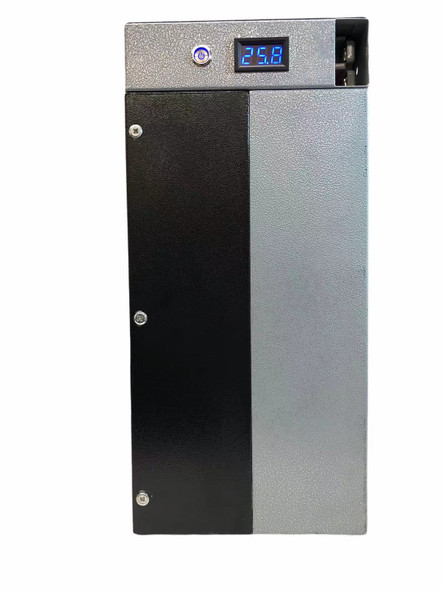 Battery Evo 24V Lithium LiFePO4 100Ah 2.6 kwh 8s5p