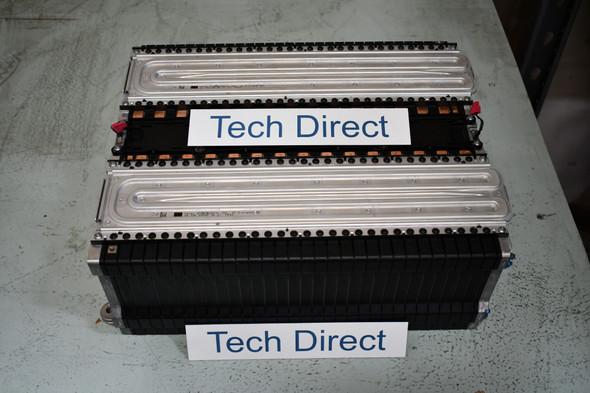 48V 2.8 kWh Li Tech 14 cell Lithium ion Battery 50 Ah