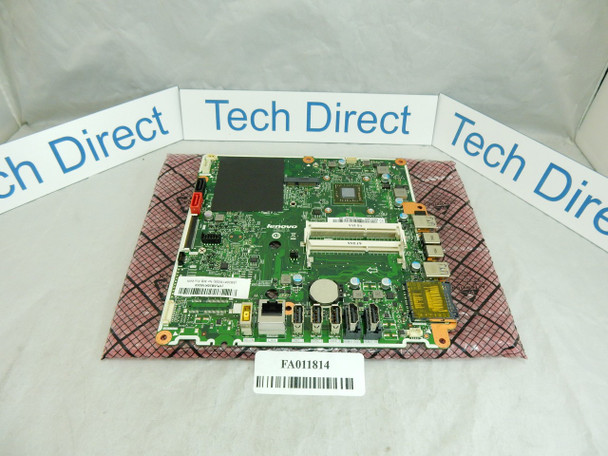 5B20K16059 Lenovo C40-05 AIO Motherboard w/ AMD A4-7210 1.8GHz CPU ZZ