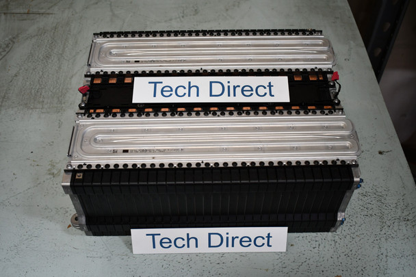 114v 6 kWh 31 Lithium ion cells Li Tech Battery 50A BENZ