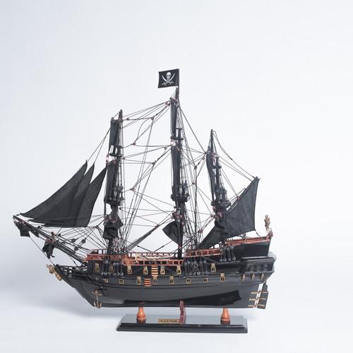 Black Pearl Pirate Caribbean