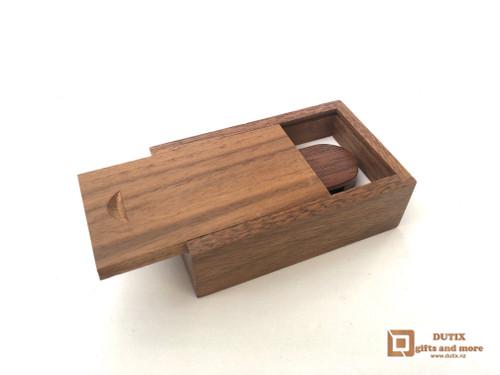 Wooden Walnut 64gb USB 3.0 Drive