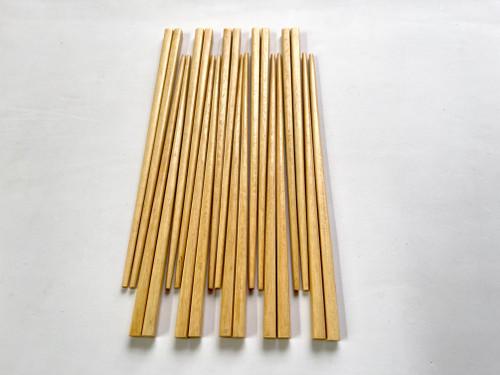 Ashwood Chopsticks - Set of 10 pairs