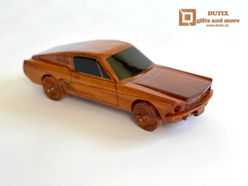 Ford Mustang Fastback 1970