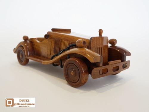 Duesenberg Model SJ 1935