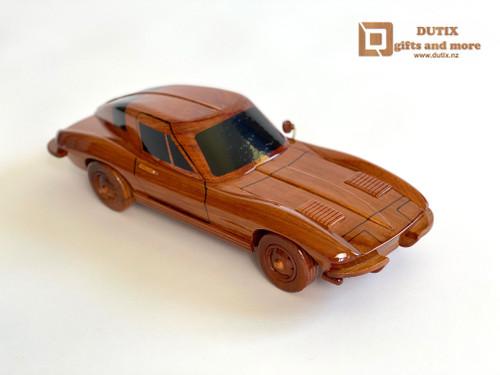 Chevy Stingray 63