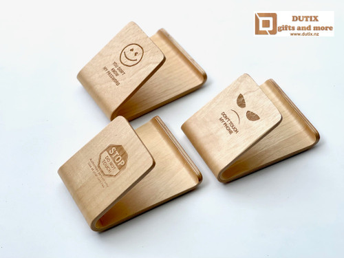 Personalized Phone/Tablet Holders