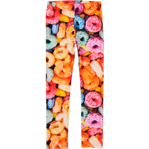 Leggings - Fruit Cereal