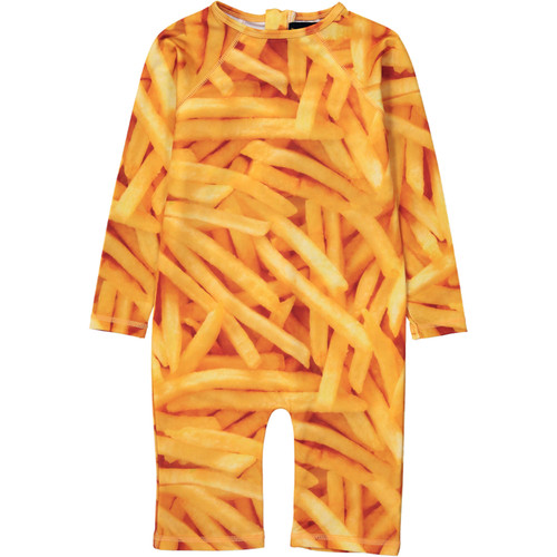 Rash Guard - Fries