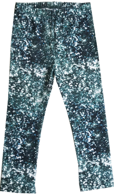 Leggings - Glitter