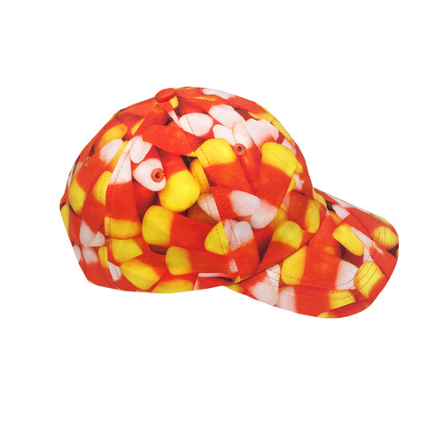 Hat - Corn Candy