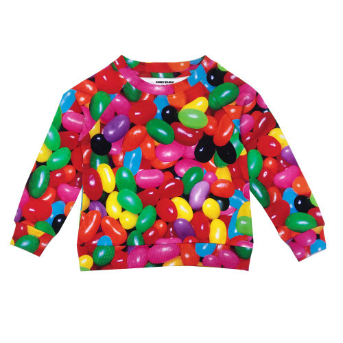 Sweatshirt - Jelly Beans