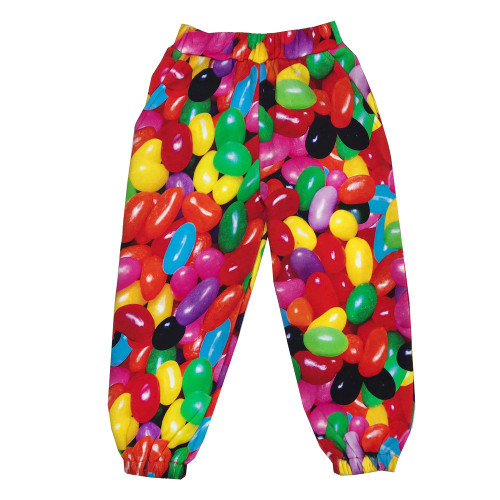 80's Sweatpants - Jelly Beans