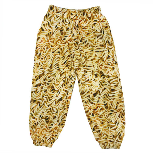 80's Sweatpants - Ramen