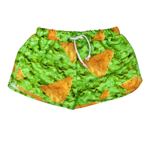 Swim Trunks - Chips/Guacamole