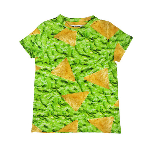 T Shirt - Chips/Guacamole