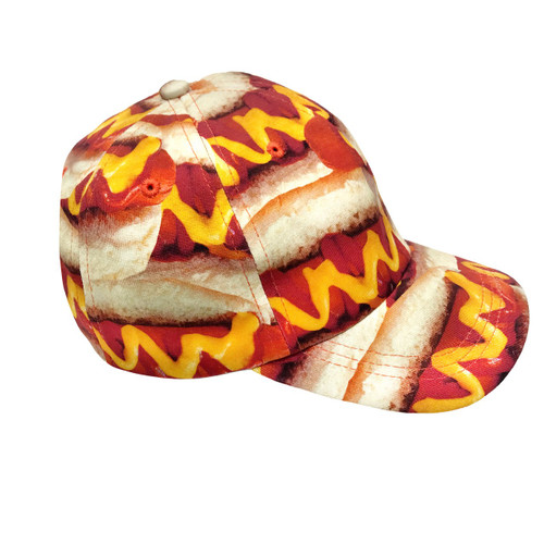 Hat - Hot Dogs