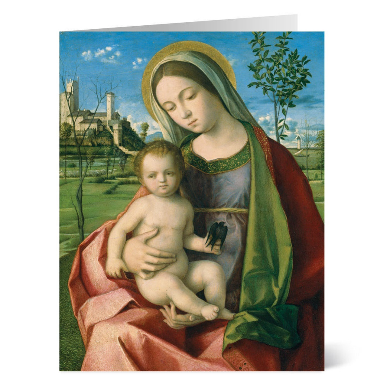 Religious Christmas Cards For Children.Holiday Cards Collector S Pack Religious