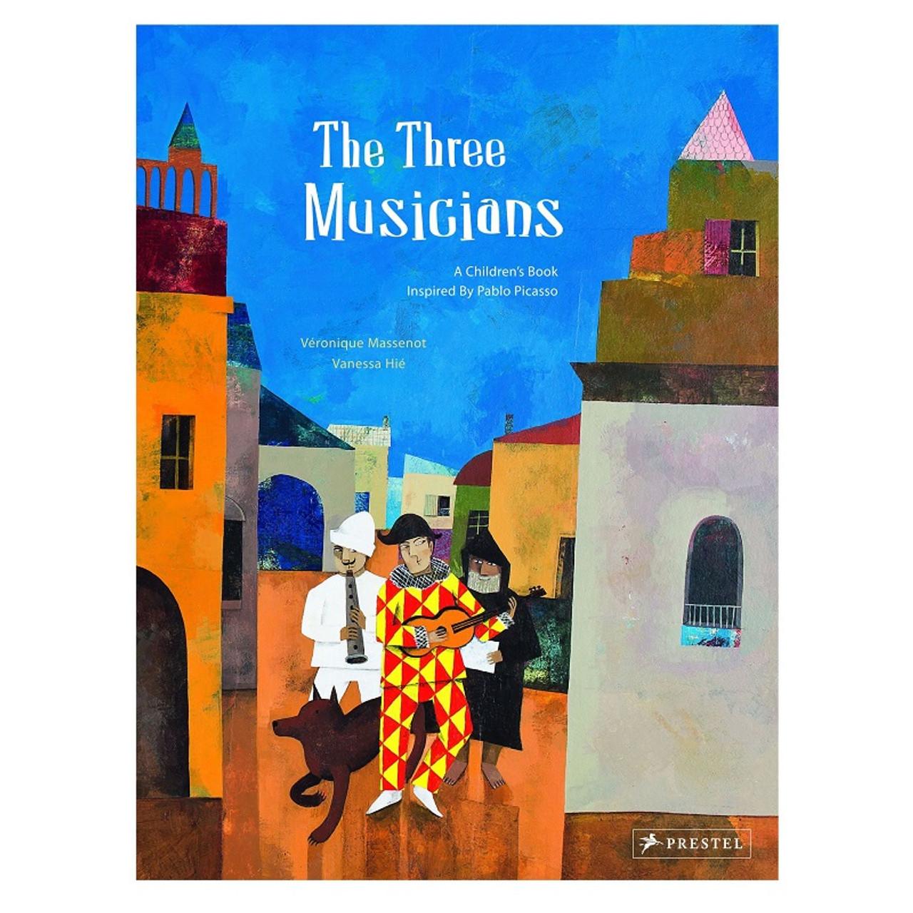The Three Musicians Detroit Institute Of Arts Museum Shop