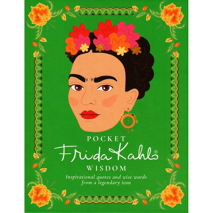 Frida Kahlo Pocket Wisdom