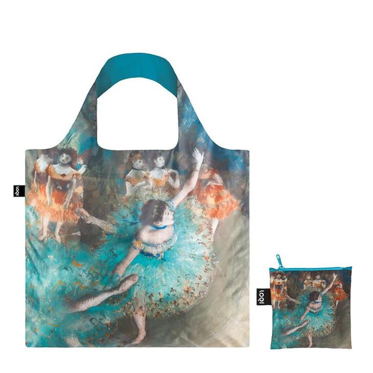 Degas Swaying Dancer Tote Bag