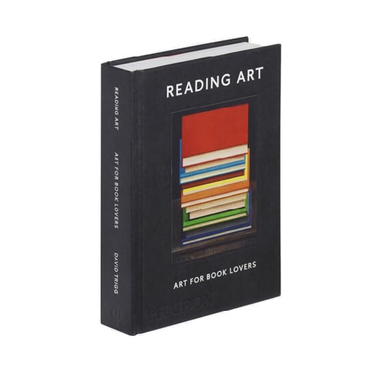 Reading Art | Art for Book Lovers