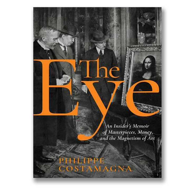 The Eye: An Insider's Memoir