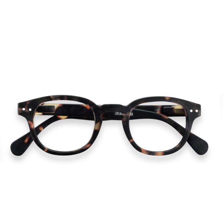 Tortoise C Reading Glasses