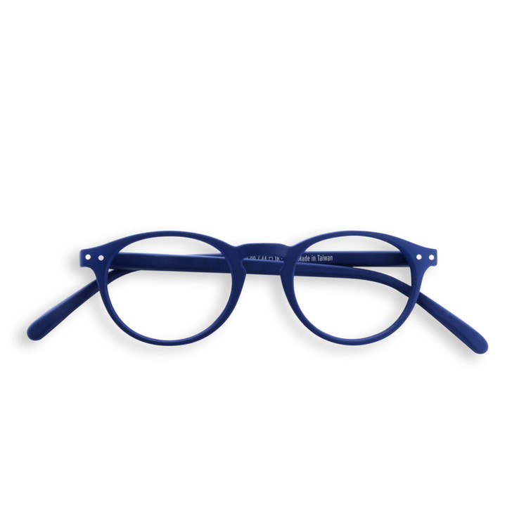 Navy Blue #A Reading Glasses