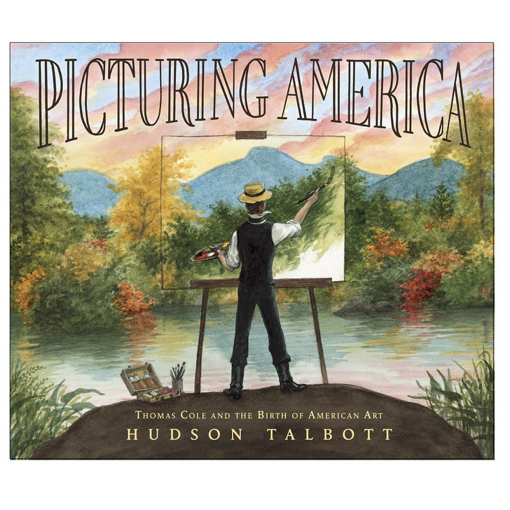 Picturing America: Thomas Cole