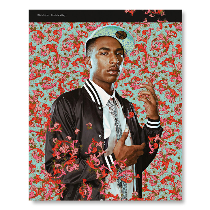 Kehinde Wiley: Black Light