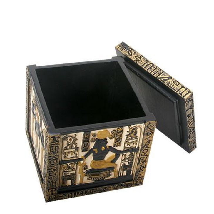 Egyptian Box