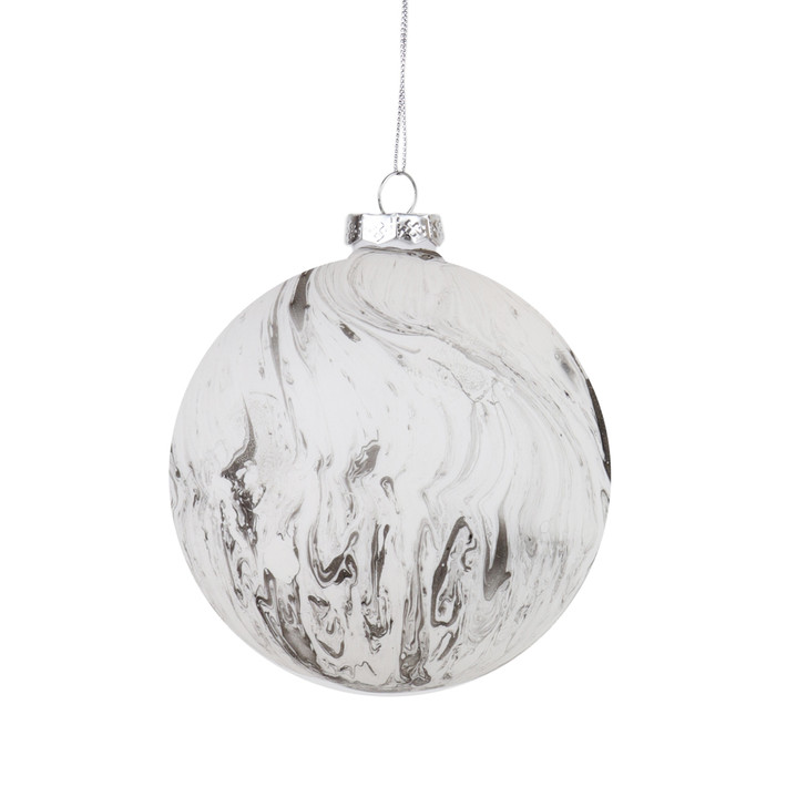 Small Marble Ornament