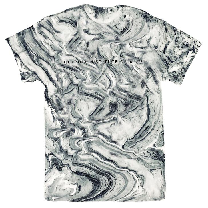 DIA Marble T-Shirt