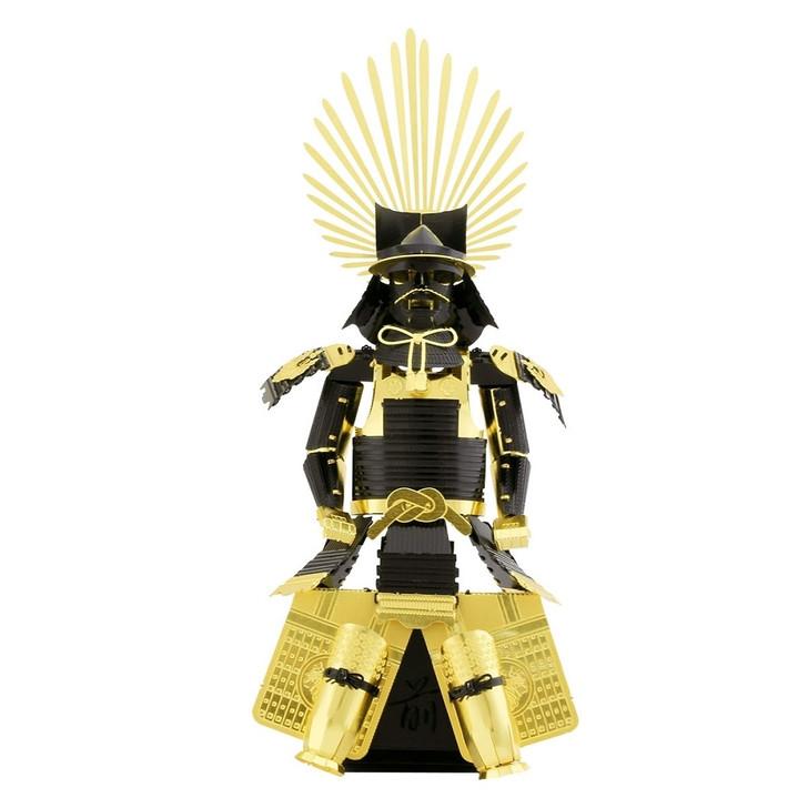 Japanese Knight Metal Model