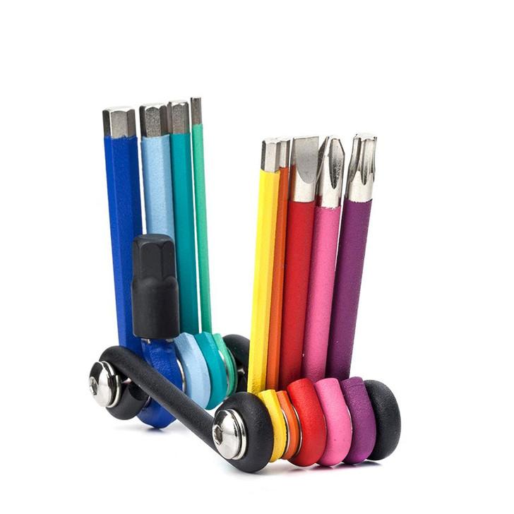 Multi-Tool, Rainbow