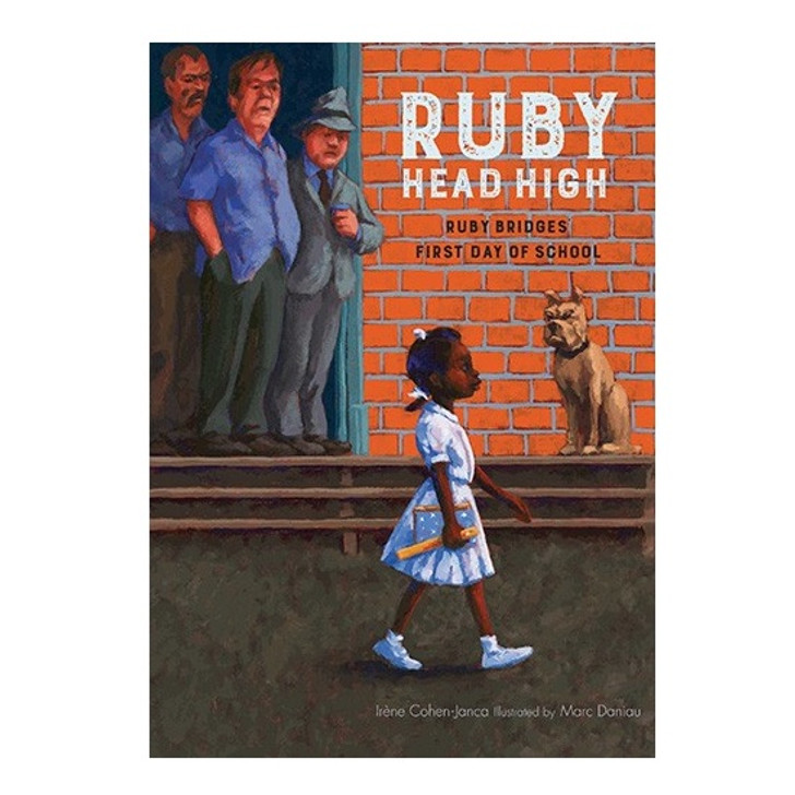 Ruby, Head High