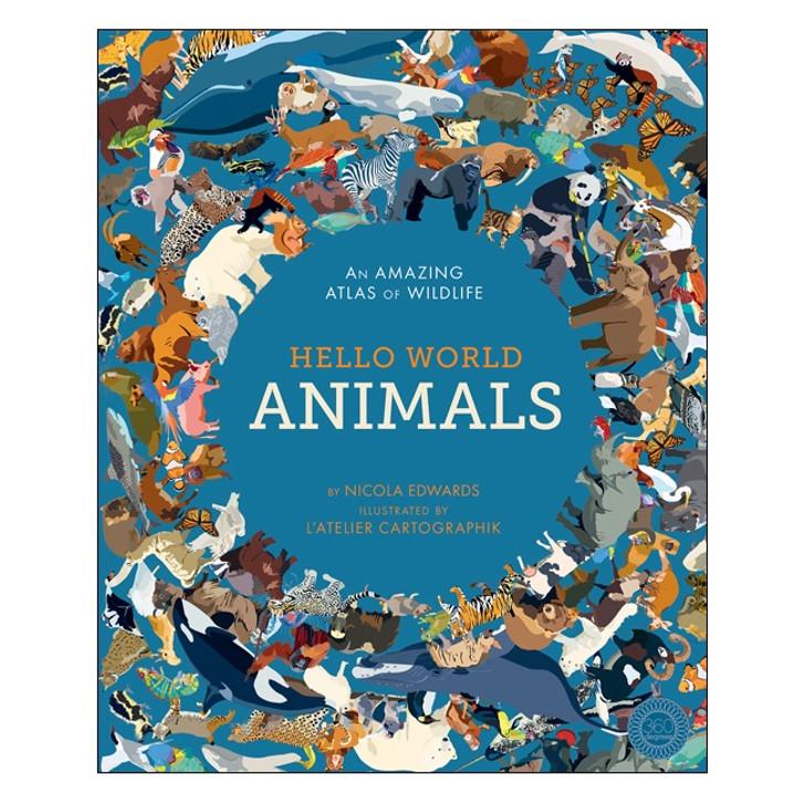 Hello World, Animals