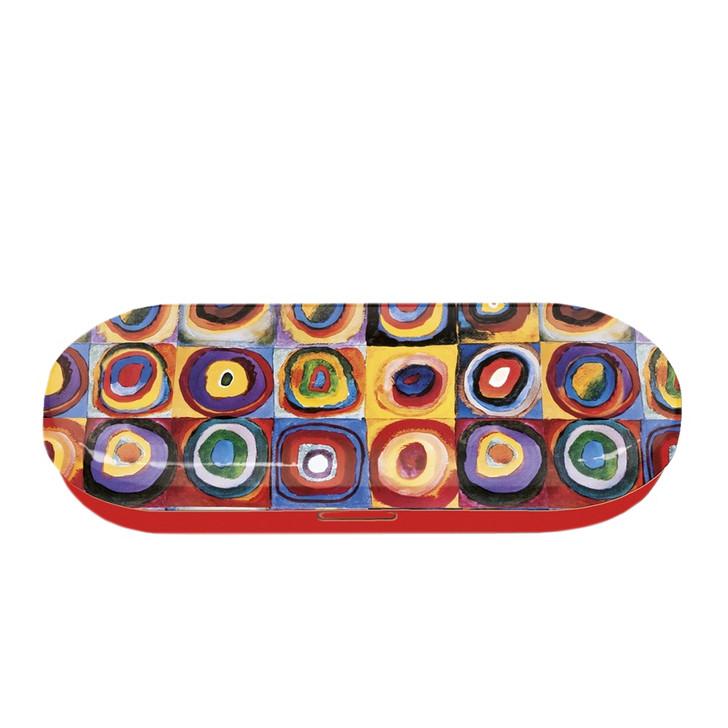 Kandinsky Eyeglass Case