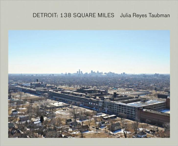 Julia Reyes Taubman: Detroit