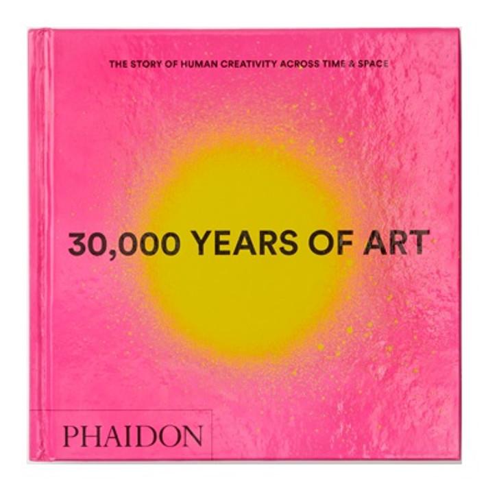 30,000 Years of Art
