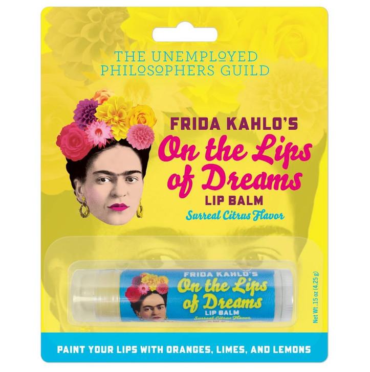 Frida Kahlo Lip Balm