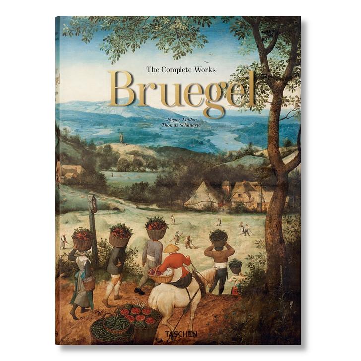 Pieter Bruegel: The Complete Works