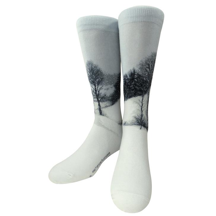 The White Veil, Metcalf Socks