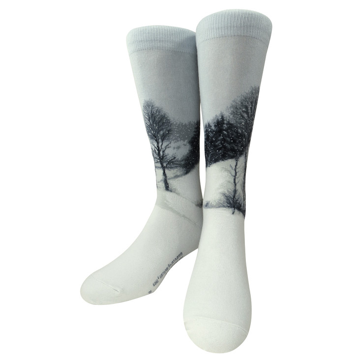 The White Veil, Metcalf Socks