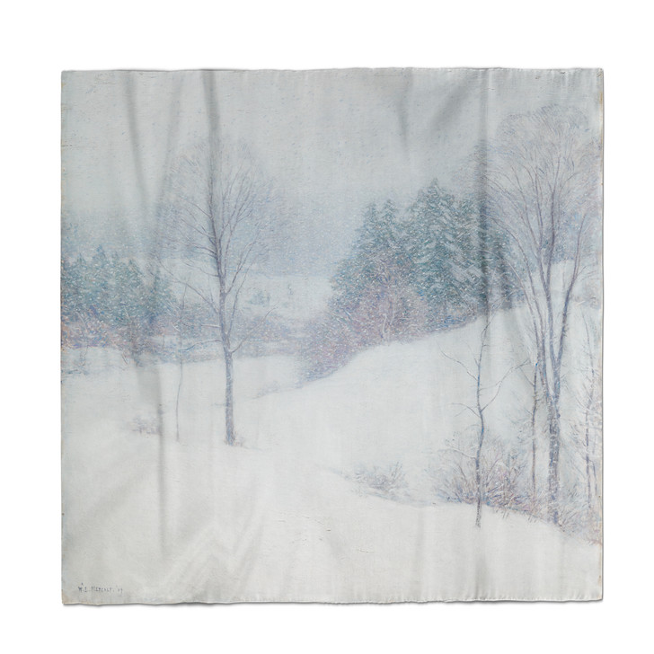 The White Veil, Metcalf Poly Scarf