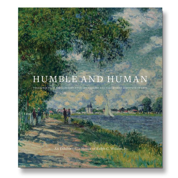 Humble and Human Exhibition Catalog