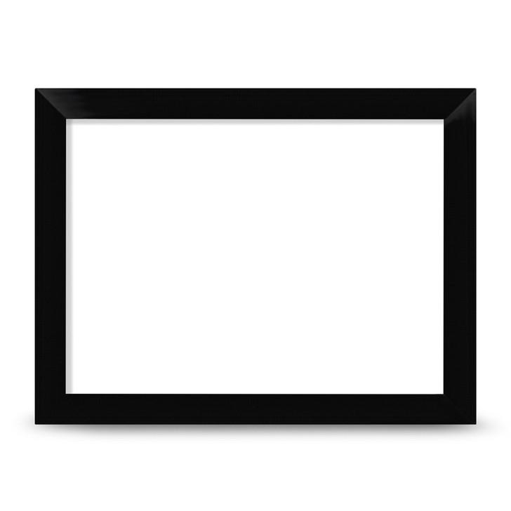 Black 11 x 14 Art Frame