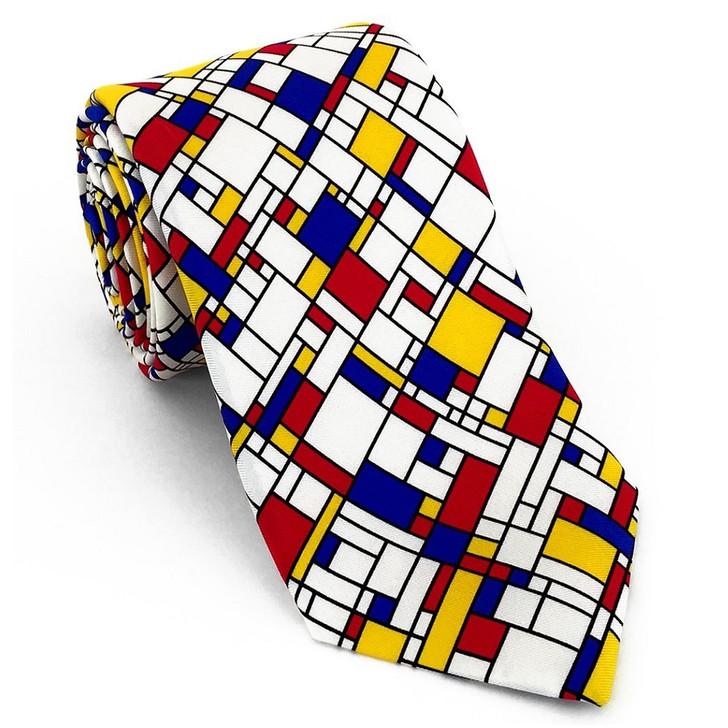 Piet Silk Tie